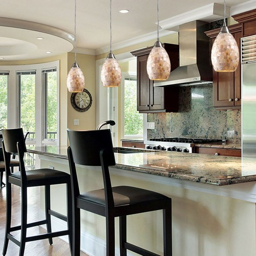 50 Unique Kitchen Lighting Ideas 1stoplighting