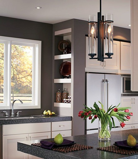 Ideas For Small Kitchen Lighting 1stoplighting