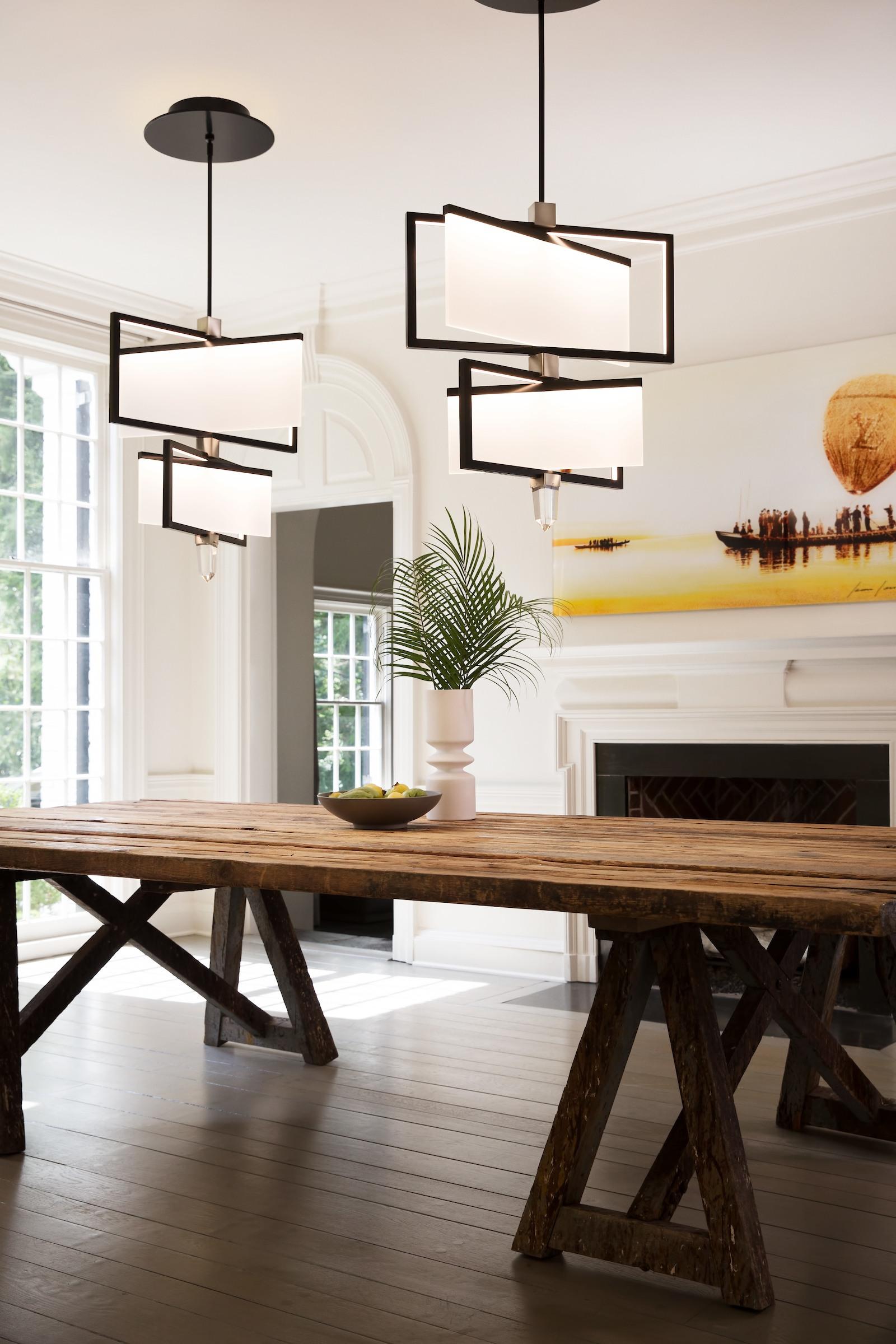 20 Trending Dining Room Light Fixtures In 2020