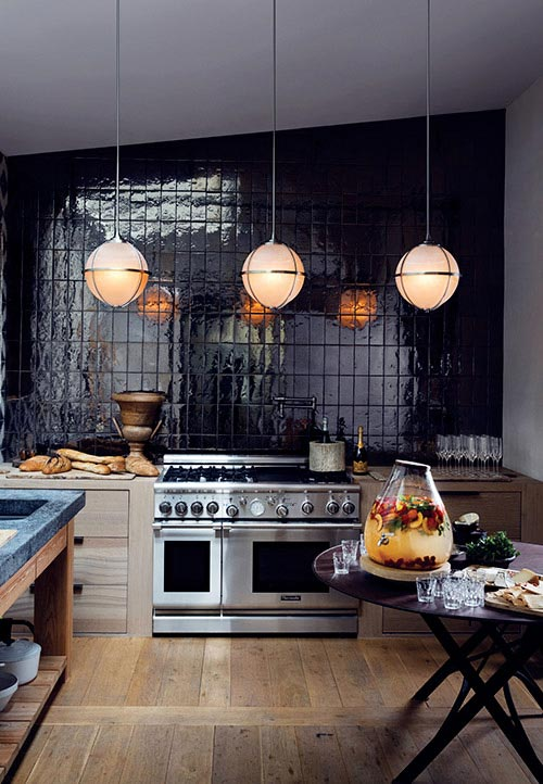 50 Unique Kitchen Lighting Ideas 1stoplighting