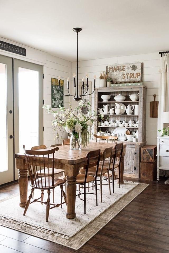 20 Trending Dining Room Light Fixtures, Wood Chandelier Dining Room