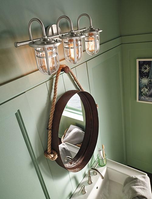 20 On Trend Bathroom Lighting Ideas For 2020 1stoplighting