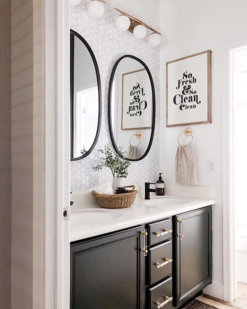 20 On-Trend Bathroom Lighting Ideas For 2020 | 1StopLighting