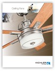 Kichler Lighting Ceiling Fan 2010-2011 PDF catalog