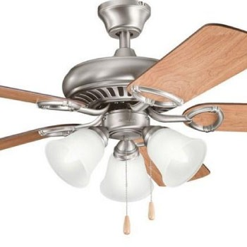 Traditional · Transitional Ceiling Fans