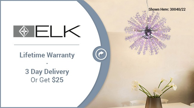 Shop Elk - Lifetime Warranty