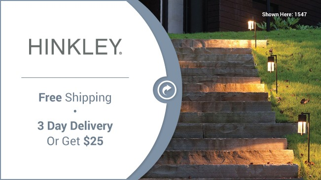 Shop Hinkley Landscape Lighting