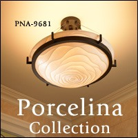 Porcelina Collection