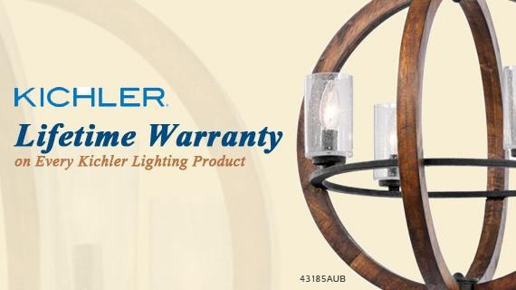 Kichler Landscape Lighting Warranty : Kichler lighting outdoor stoplighting
