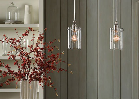 Pendants Lighting Trends