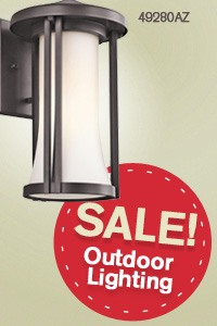 Sale: Outdoor Lighting