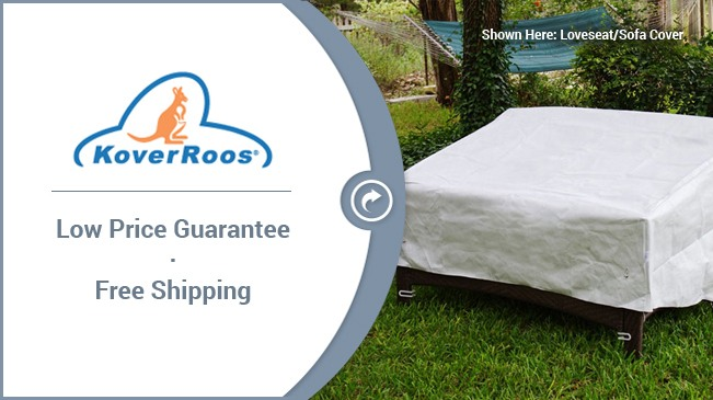 KoverRoos-Low Price Guarantee