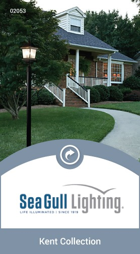Shop SeaGull and Compliment your Landscape