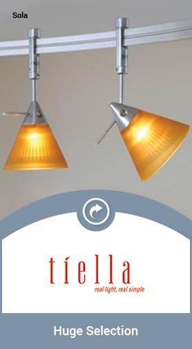 Tiella Lighting Track 1stoplighting