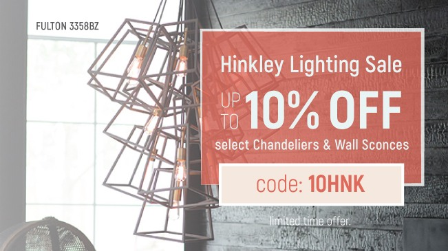 Shop Hinkley - Guaranteed in Stock or we give you $100
