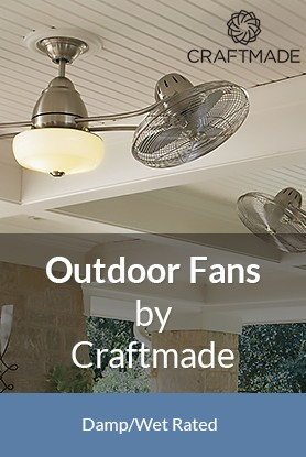 Craftmade Outdoor Fans