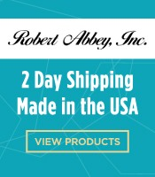 Robert Abbey Quick Ship!