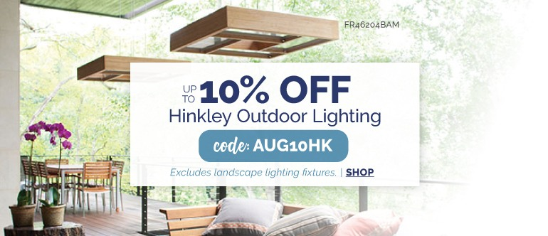 Shop Hinkley Lighting