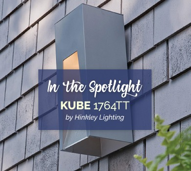 Kube by Hinkley Lighting
