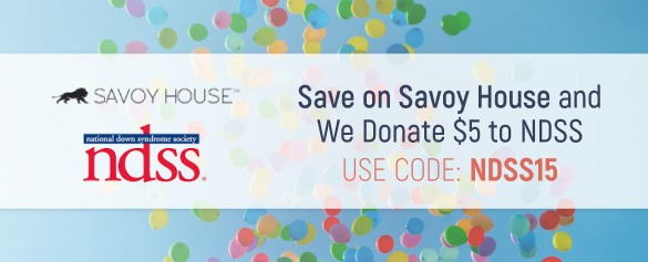 Save 15% and We Donate $5
