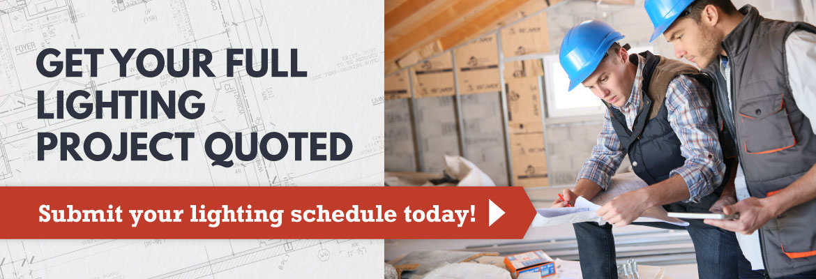 Submit your Lighting Schedules Today!