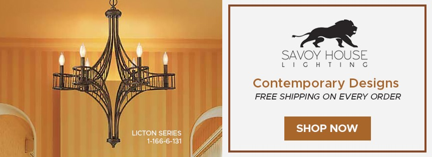 savoy house lighting free shipping on all savoy house lights - Savoy Lighting