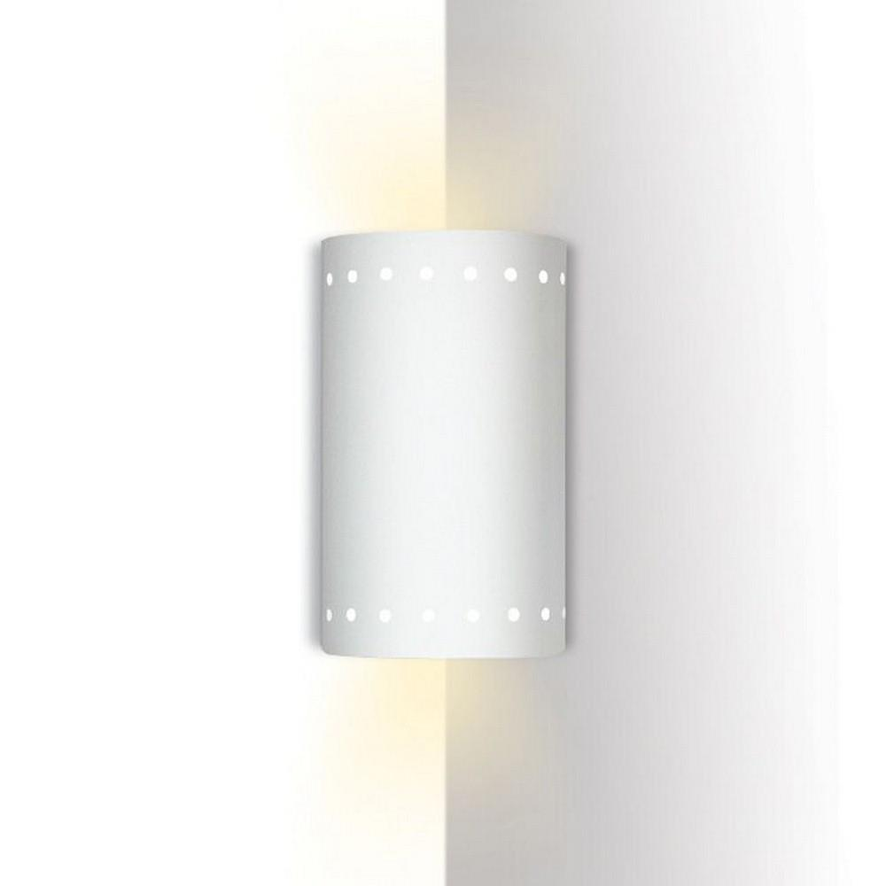 Melos One Light Corner Wall Sconce