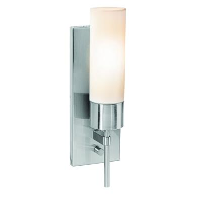 Access lighting 50562 aqueous wall fixture with on off switch