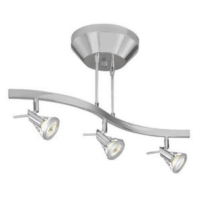 Access Lighting 63013LED-MC Versahl - LED Spotlight Semi-Flush Mount