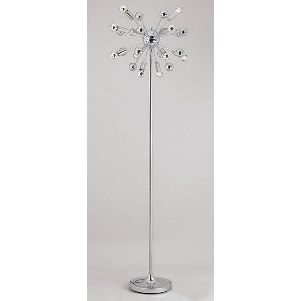 Supernova Twelve Light Floor Lamp