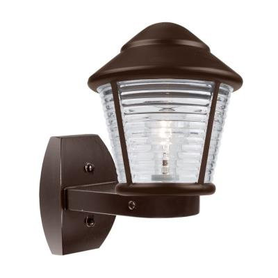 Besa lighting 3100 wall a19 costaluz 3100 series one light besa lighting 3100 wall a19 costaluz 3100 series one light outdoor wall sconce aloadofball Image collections
