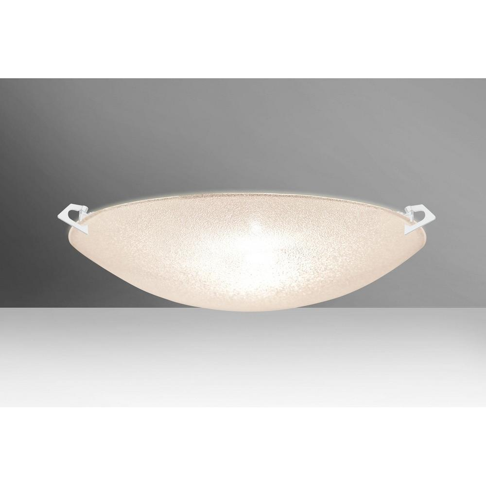 20 88 30w 3 Led Flush Mount