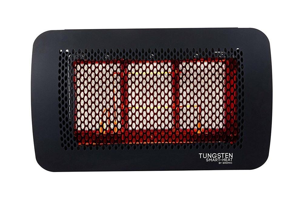 Bromic Heating-BH0210002-1-Tungsten Smart-Heat - 300 Series Patio Heater  Liquid Propane