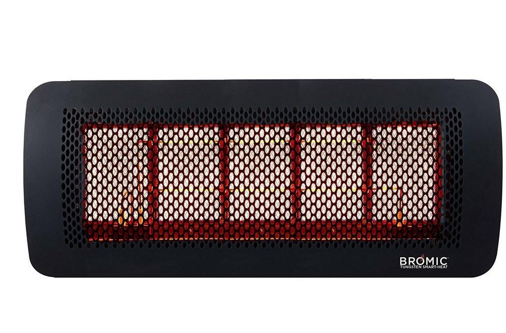 Bromic Heating-BH0210004-1-Tungsten Smart-Heat - 500 Series Patio Heater  Liquid Propane