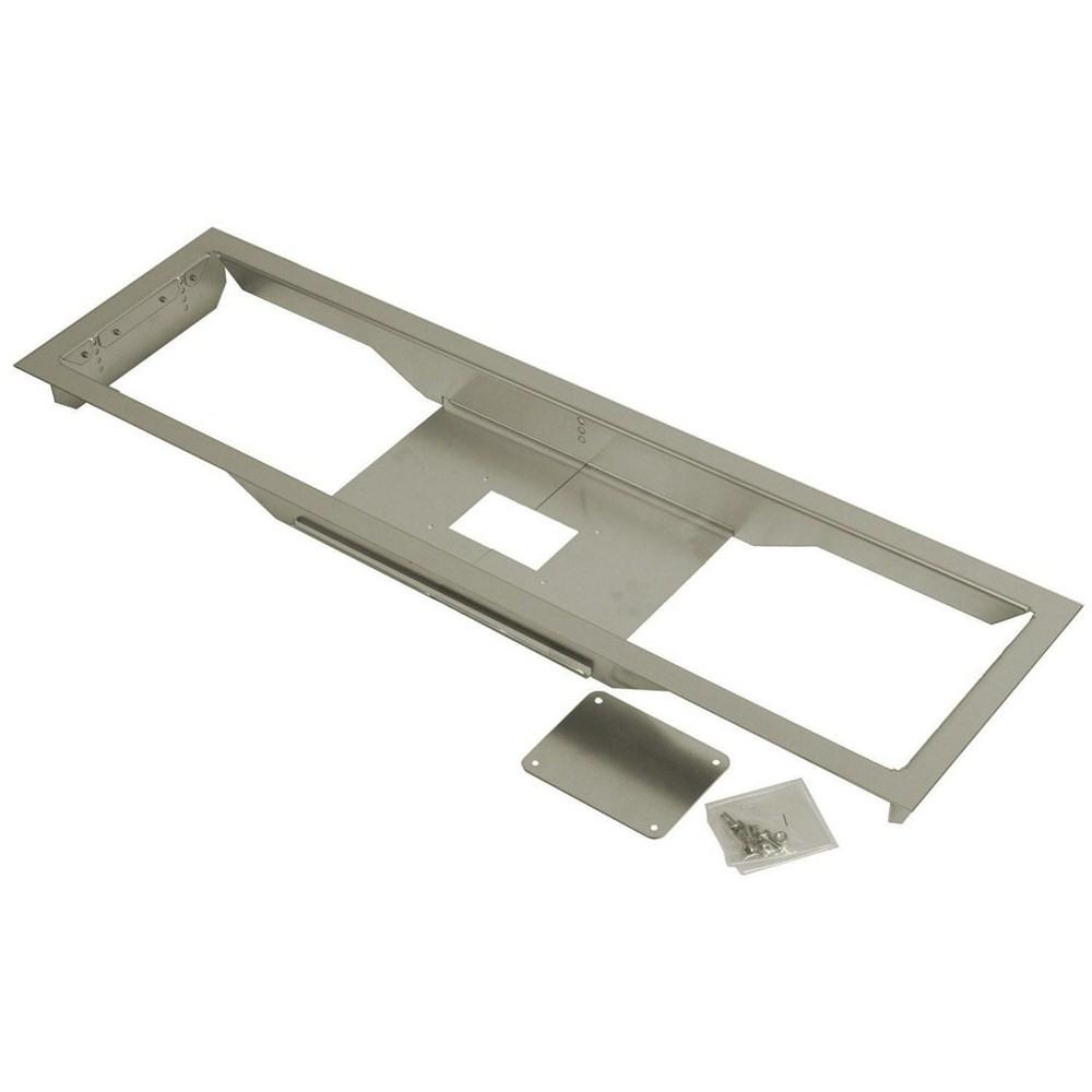 Bromic Heating-BH3130017-Accessory - Ceiling Recessed Kit For 2300W Platinum Heater  Platinum Finish