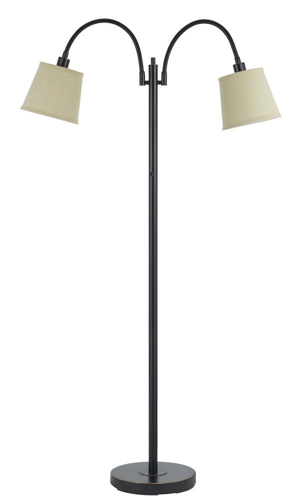 Swing arm task lamp floor lamp 1stoplighting