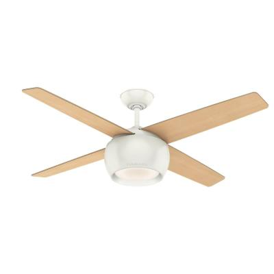 Casablanca Fans 5933 Valby 54 Ceiling Fan With Light Kit