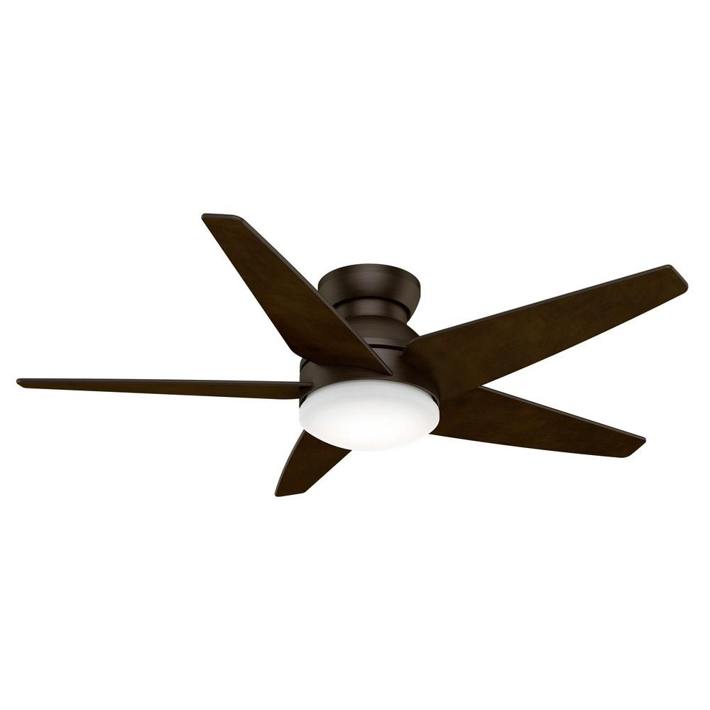 Isotope 52 Ceiling Fan With Light Kit