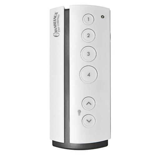 Casablanca Fans 99019 Universal Handheld Remote And
