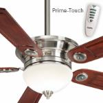 "Whitman - 54"" Ceiling Fan - C21G45H"