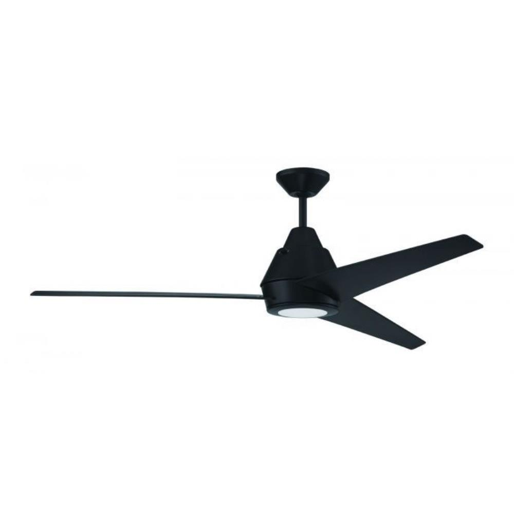 Craftmade Lighting Aca56 Acadian 56 Inch Ceiling Fan With Light Kit