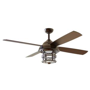 Craftmade lighting online ceiling fans outdoor lighting and much more courtyard 56quot ceiling fan with light kit aloadofball Choice Image