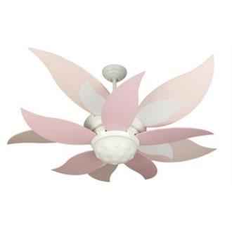 "Craftmade Lighting K10368 Bloom - 52"" Ceiling Fan"