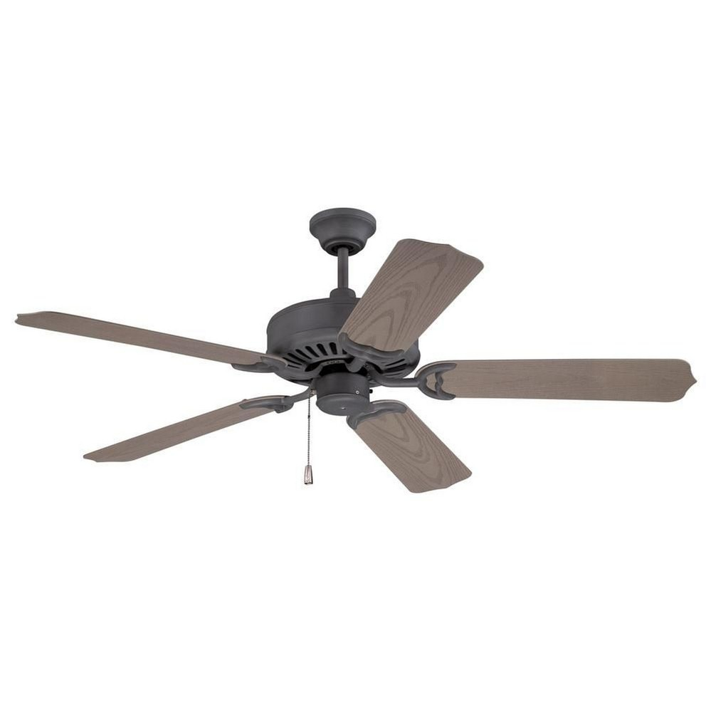Giant Ceiling Fan Price Philippines: Craftmade Lighting Opxl52ri Outdoor Patio 52 Ceiling Fan