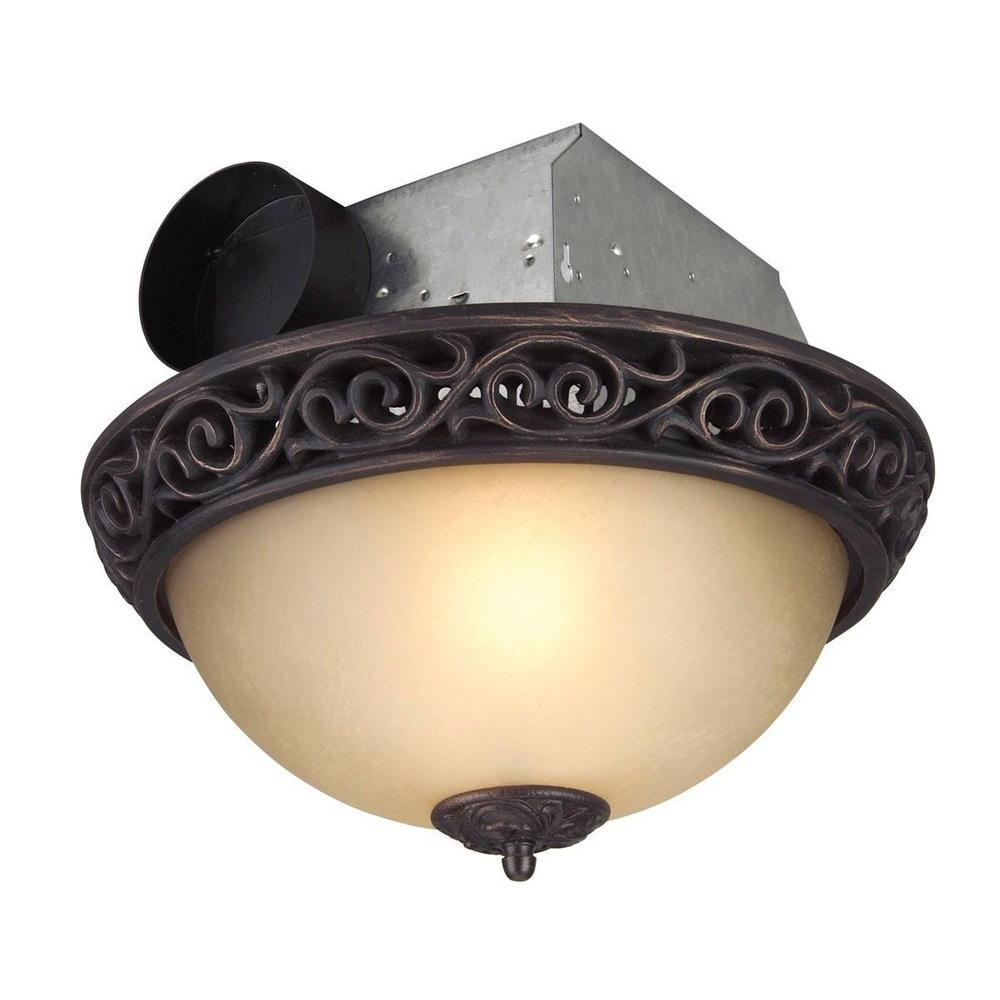 Craftmade Lighting - TFV70L - Decorative Bathroom Exhaust Fan