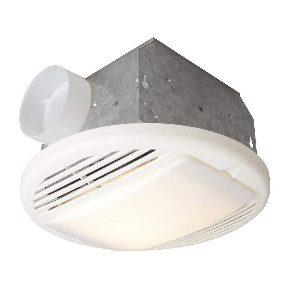 ... Decorative Bathroom Exhaust Fan. TFV70L By Craftmade Lighting · Hover  To Zoom
