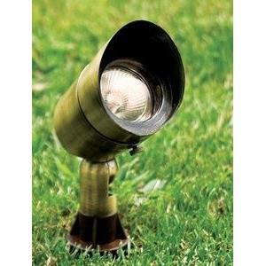 Cast Brass Spot Light 1.3W Mr16 20Leds 12V