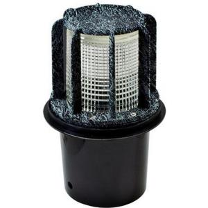 """11.5"""" 14W 7 Led Beacon Style In-Ground Well Light"""