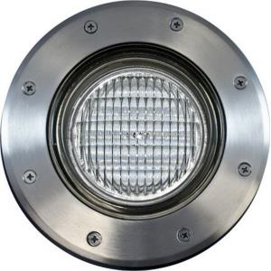 """7.75"""" 14W 7 Led Adjustable In-Ground Well Light With Sleeve"""
