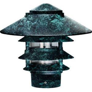 Four-Tier Pagoda Area Light